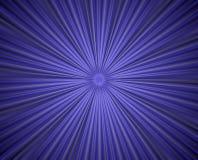 Escuro - azul Imagens de Stock Royalty Free