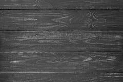 Escuro - fundo de madeira cinzento foto de stock royalty free