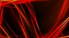 Escuro - fundo saturado vermelho Ilustração do Vetor