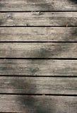Escuro, marrom, placa de corte de madeira riscada Textura de madeira Fotografia de Stock