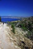 Escursione fotografie stock