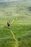 Escursione Immagini Stock