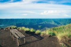 Escursione del Bali Fotografie Stock Libere da Diritti