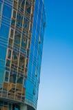 esempio di architettura moderno Fotografia Stock