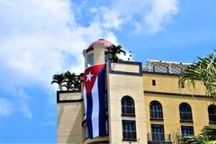 Esencia cubana fotografía de archivo libre de regalías