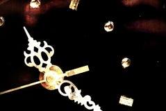 Esencia del tiempo Foto de archivo libre de regalías