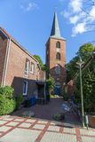 Church Sankt-Magnus in Esens Royalty Free Stock Photography