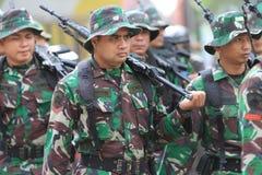 esercito Fotografia Stock Libera da Diritti