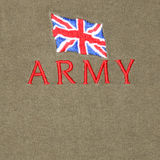 Esercito britannico Immagini Stock Libere da Diritti
