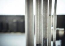 Esercizio e forma fisica Fotografia Stock Libera da Diritti