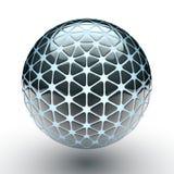 Esfera Imágenes de archivo libres de regalías