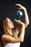 Esfera Imagem de Stock