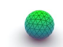 Esfera. Fotos de Stock Royalty Free