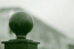 esfera foto de archivo
