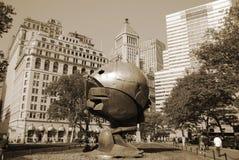 A esfera Fotografia de Stock Royalty Free