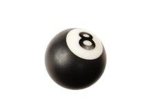 esfera 8 Imagem de Stock Royalty Free