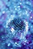 Esfera brilhante do disco Imagens de Stock