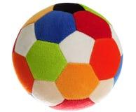 Esfera colorida da espuma da criança Foto de Stock Royalty Free