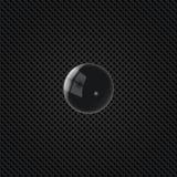 esfera 3d Foto de Stock Royalty Free
