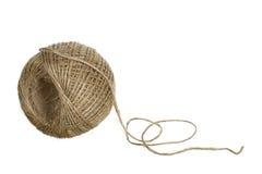 Esfera da corda Foto de Stock