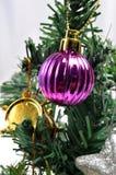Esfera da decoração Imagens de Stock Royalty Free