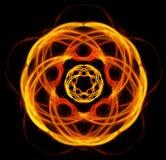 Esfera da potência. Imagens de Stock