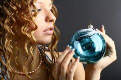 Esfera da sabedoria Foto de Stock