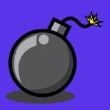 Esfera de canhão Imagem de Stock