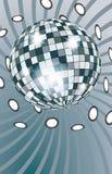 Esfera de Disko. Fotos de Stock