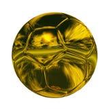 esfera de futebol 006 Imagens de Stock Royalty Free