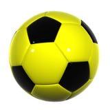 Esfera de futebol 010 Fotos de Stock Royalty Free
