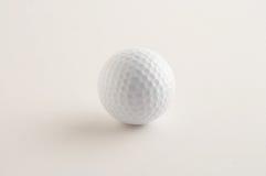 Esfera de golfe - Golfball Imagens de Stock