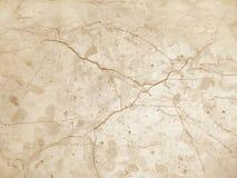 Esfera de mármore Imagens de Stock