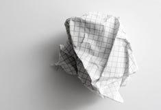 Esfera de papel. Imagem de Stock Royalty Free