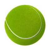 Esfera de tênis Foto de Stock