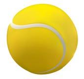 Esfera de Tenis Fotografia de Stock Royalty Free