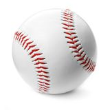Esfera do basebol imagem de stock royalty free