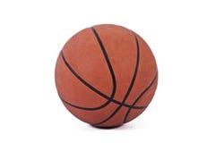 Esfera do basquetebol Imagem de Stock Royalty Free