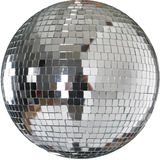 Esfera do disco Foto de Stock Royalty Free