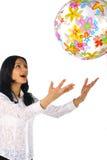 Esfera do divertimento Imagens de Stock