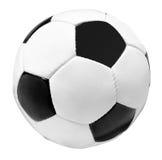 Esfera do futebol Imagem de Stock Royalty Free