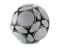 Esfera do futebol (futebol) Fotos de Stock