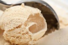 Esfera do gelado Imagem de Stock