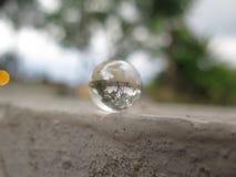 A esfera do mundo imagens de stock