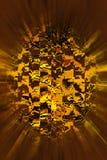 Esfera do vôo Imagens de Stock Royalty Free