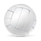 Esfera do voleibol ilustração royalty free