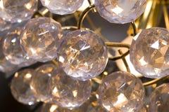 esfera dos lampâs Imagem de Stock Royalty Free