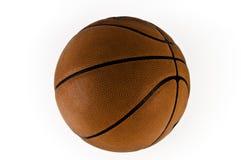 Esfera para o basquetebol Foto de Stock Royalty Free