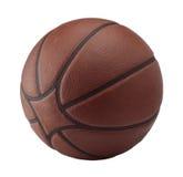 Esfera para o basquetebol Imagens de Stock Royalty Free