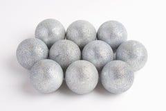 esferas Fotografia de Stock